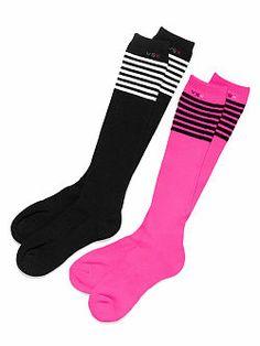 Knee-high Sport Socks - VS Sport - Victoria's Secret
