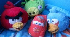 5 sposobów na nieużywane zabawki