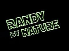 """Randy By Nature """"OLYMPICS SPECIAL"""" (Episode 14)"""
