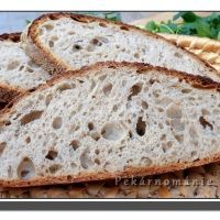Chleba z naší vesnice Cranberry Pecan Bread Recipe, Bread Recipes, Cake Recipes, Make French Toast, Toasted Pecans, Home Baking, Sourdough Bread, Dough Recipe, Baked Goods