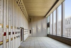 Gallery of IGN and Meteo France Geosciences Center / Architecture Patrick Mauger - 3
