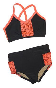 Sadie Jane Dancewear - Into the Groove Titanium and Nectar, $64.00 (http://www.sadiejane.com/into-the-groove-titanium-and-nectar/)