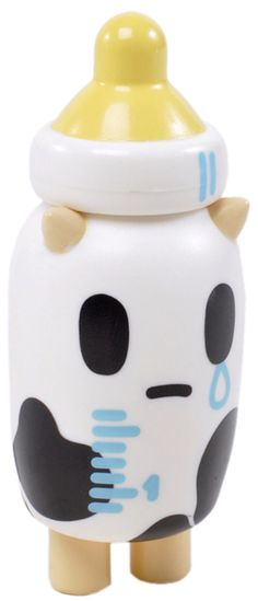 Moofia sad bottle