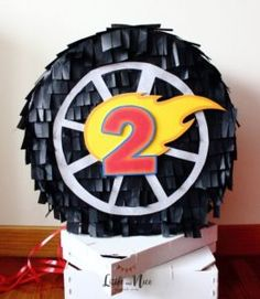 Best Birthday Ever ~ Disney Cars Dream Party Hot Wheels Party, Festa Hot Wheels, Hot Wheels Birthday, Auto Party, Race Car Party, Trains Birthday Party, Festa Monster Truck, Monster Truck Birthday, Piñata Cars