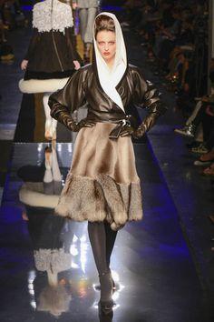 Jean Paul Gaultier | Haute Couture | AI2014-15