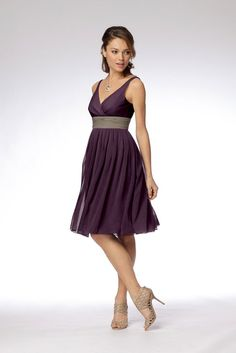 Cute dress for semi-formal event or wedding