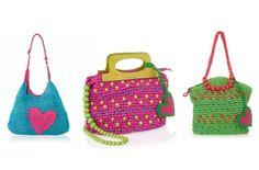Bolsos de Agatha Ruiz de la Prada, creatividad y color