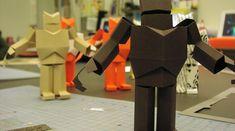 Soft robots bridge the gap between man and machine http://ift.tt/2AZGU7N