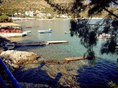 Samos - Psili Amnos