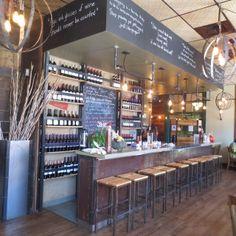 Fig Tree Cafe in San Diego, CA