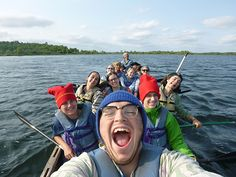 Les Voyageurs One-Week Youth Exploration | Concordia Language Villages