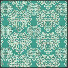 Passionate Spirit Teal fabric by Pat Bravo for Art Gallery, Summerlove Collection, (1) yard, one yard