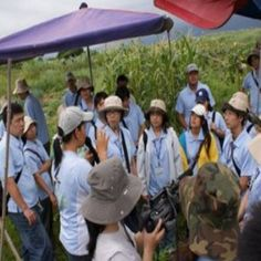Career In Agricultural
