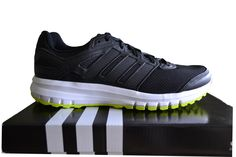Adidas Duramo 6 Atr Men's Running Trainers Black M21585