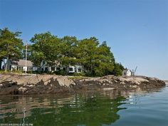 1 Pyne Is, Bremen, ME 04551 - Home For Sale and Real Estate Listing - realtor.com®