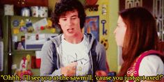 axl from the middle haha love this show