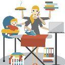 Ter um marido aumenta em 7 horas o trabalho doméstico, diz estudo