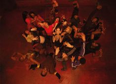 """Gaspar Noé has had to make his peace with the reaction to his newest film, """"Climax."""" Then again, it's the first of his movies with a happy part. Alvin Ailey, Boris Vallejo, Royal Ballet, Dark Fantasy Art, Best Horror Movies, Good Movies, Horror Films, Body Painting, The Piano"""