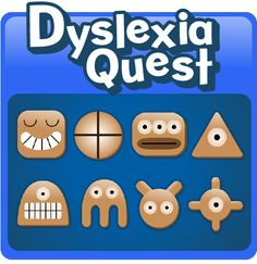 Release Date:May 2016 Screen for dyslexia in 20 minutes! Covers age ranges: 5-7 years. 8-10 years. 11-16 years. 17+ Children play games so they don't realize they are taking a test. They are motivated to complete the assessments by collecting yetis. Each assessment game will test memory and learning skills in key areas affected by …