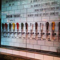 Camden Town Brewery | B-TT | Kentish Town West