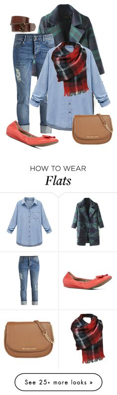 """""""Stroll down Lombard Street"""" by saraihe on Polyvore featuring Yves Saint Laurent, WithChic, ALDO, Black Rivet, MICHAEL Michael Kors, women's clothing, women, female, woman and misses"""