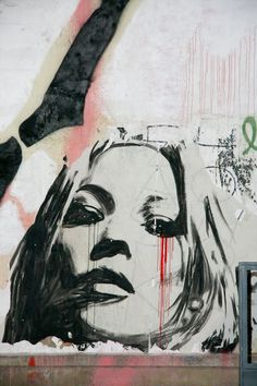 Street art - Paris Fev 2012
