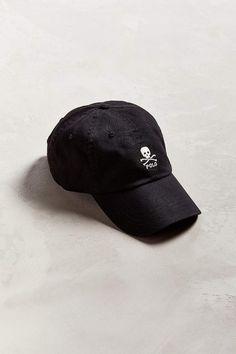 49eda0c338ea0 Polo Ralph Lauren Skull Classic Sport Baseball Hat