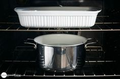 How To Clean Your Oven The Smarter And Easier Way
