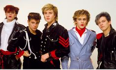 15 Essential Duran Duran rarities as chosen by The Vinyl Factory - great list in advance of the May 25th A DIAMOND IN THE MIND vinyl release! http://duran.io/QPNqlZ