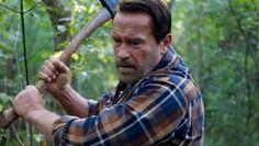 Maggie: nuova clip del dramma zombie con Arnold Schwarzenegger