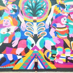 #StudioDIYWallCrawl: The Best Walls in Atlanta | Studio DIY®