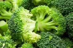 Store broccoli in an open container in the fridge or wrap in a damp towel before placing in the fridge. For more tips on how to store fresh foods, visit our website!
