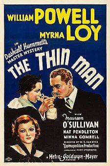The Thin Man 1934 Poster.jpg