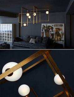 Astonishing Celing Lamp Design Idea (37)