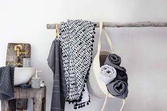 La salle de bain | H&M Home | Une collection de qualité optimale | H&M