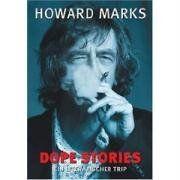 Dope Stories: Ein literarischer Trip von Howard Marks http://www.amazon.de/dp/3923838557/ref=cm_sw_r_pi_dp_ge22vb0WCG9BN