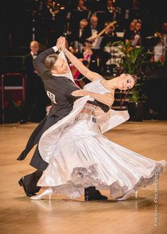 Valerio Colantoni and Monica Nigro - International Championship 15 October 2016