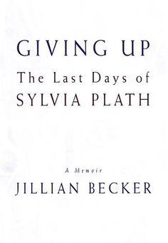 How Did Sylvia Plath Die - Bing Images