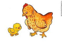 Zwierzęta i ich dzieci