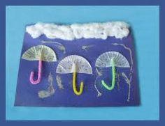 Resultado de imagen de kindergarten arts and crafts