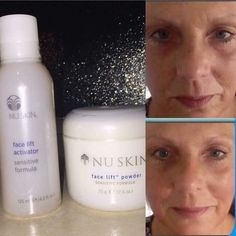 Shop the latest collection of NuSkin Nu Skin Face Lift Activator - Original Formula - Oz Powder Oz Activator from the most popular stores - all in one place. Similar products are available. Brush Cleanser, Make Up Remover, Wrinkle Remover, Makeup Routine, Face Skin, Anti Aging Skin Care, Beauty Skin, Moisturizer, Nu Skin Products