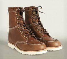 RRL Brunel Boots via http://iputstylefirst.tumblr.com