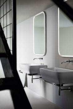bathroom | from agape