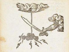 Claude Paradin. Devises Héroïques. 1557.