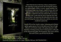 http://www.amazon.com/Seers-Light-Jennifer-DeLucy/dp/1936305038