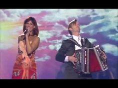 Andrea Berg & Florian Silbereisen - Flieg mit mir fort 2013