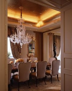 dining glamour