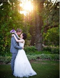 Sydney Garden Weddings | See Our Outdoor Wedding Album