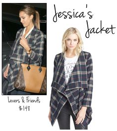 Celebrity Style Steal!
