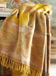 Aesthetically pleasing and warm Mellow Yellow, Mustard Yellow, Mustard Seed, Yellow Cottage, Textiles, Girls Series, Indian Summer, Shades Of Yellow, Autumn Home